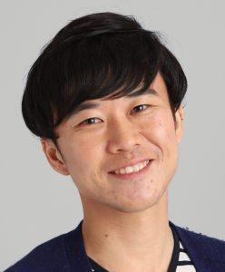 森川晃圭のサムネ画像