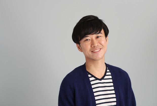 森川晃圭のメイン画像
