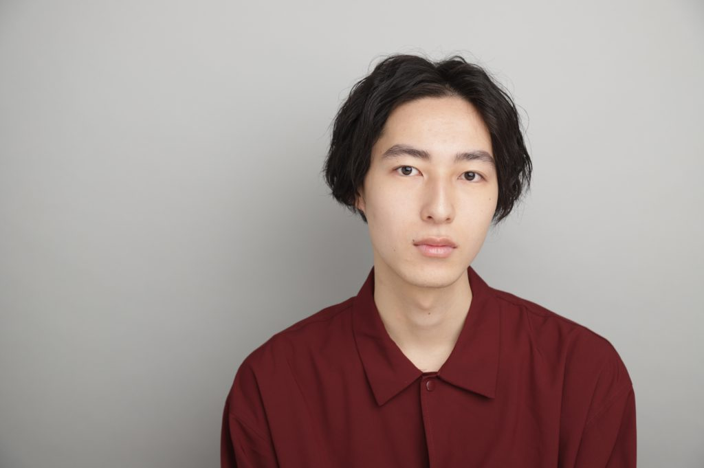 梅澤日向のメイン画像