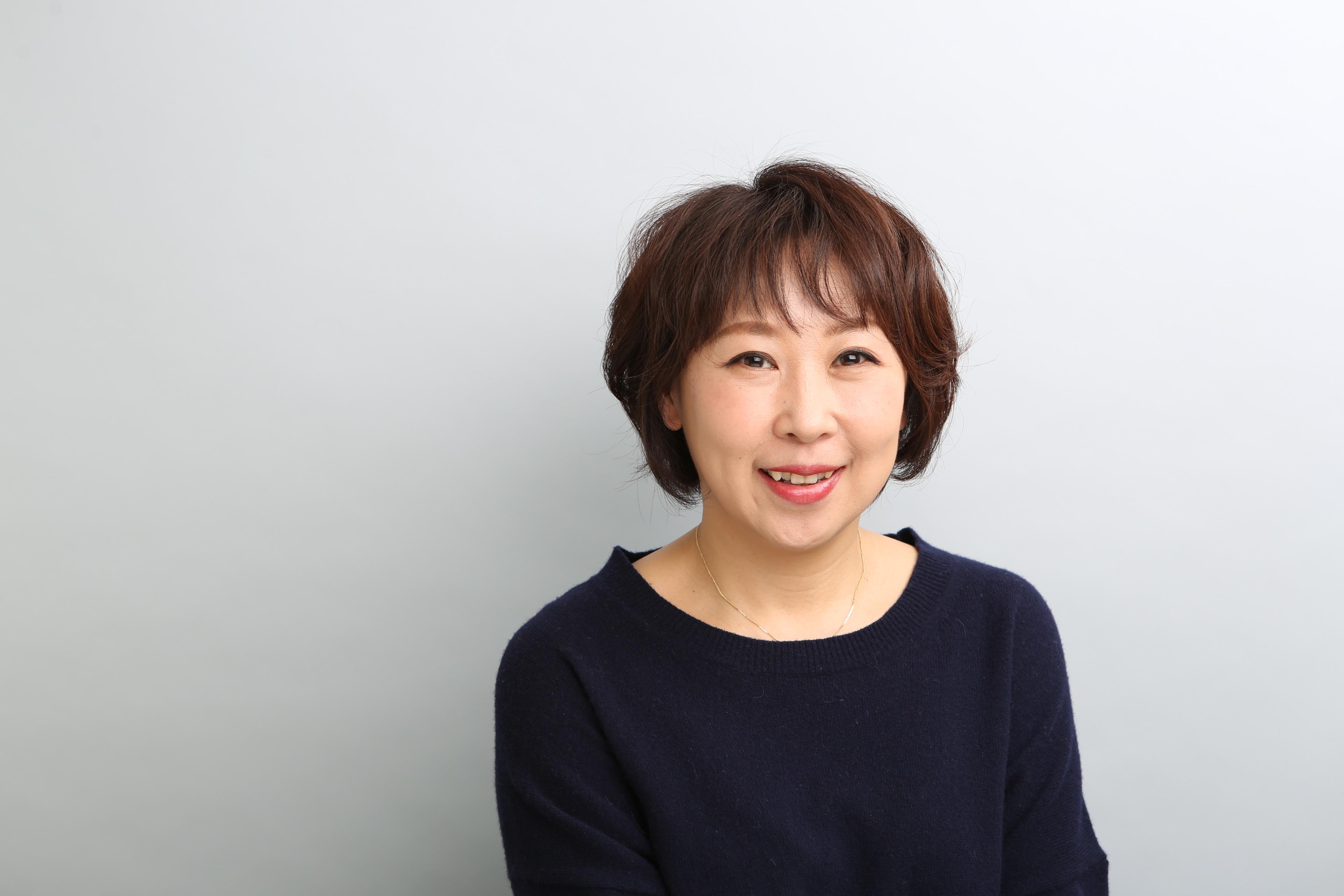 高畑加寿子のサブ画像
