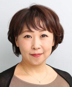 高畑加寿子のサムネ画像