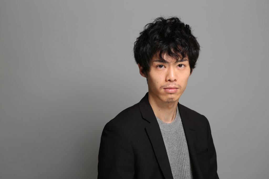西村光弘のメイン画像