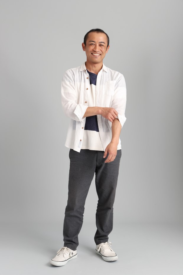 松尾 明のサブ画像