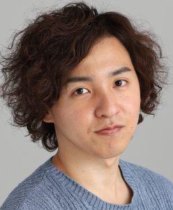 久保田駿介のサムネ画像