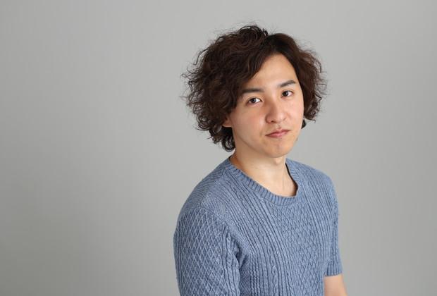 久保田駿介のメイン画像