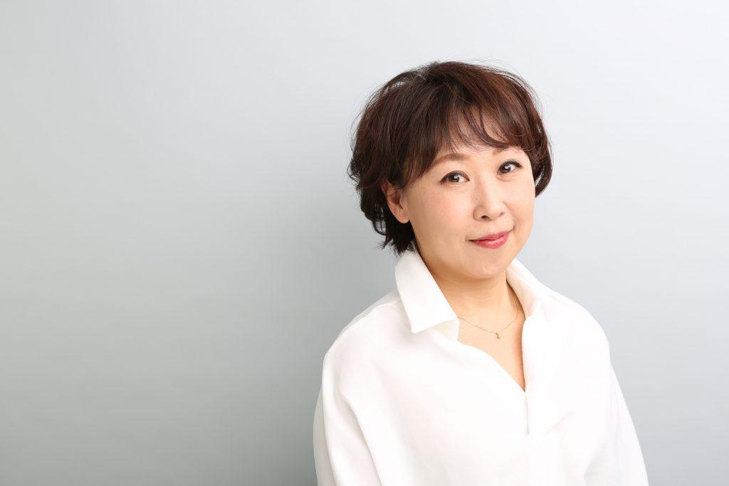 高畑加寿子のメイン画像