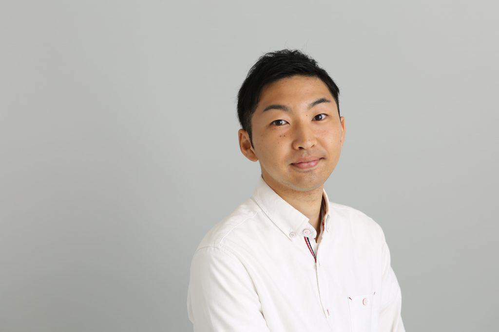 前田拓哉のメイン画像