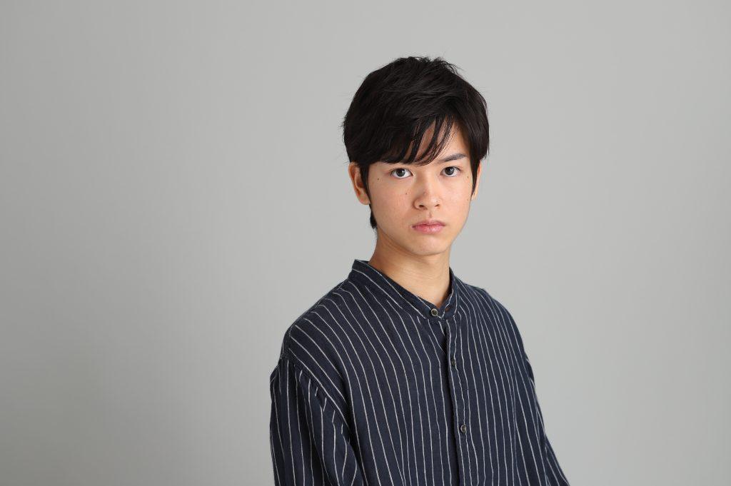 岡田崇志のメイン画像