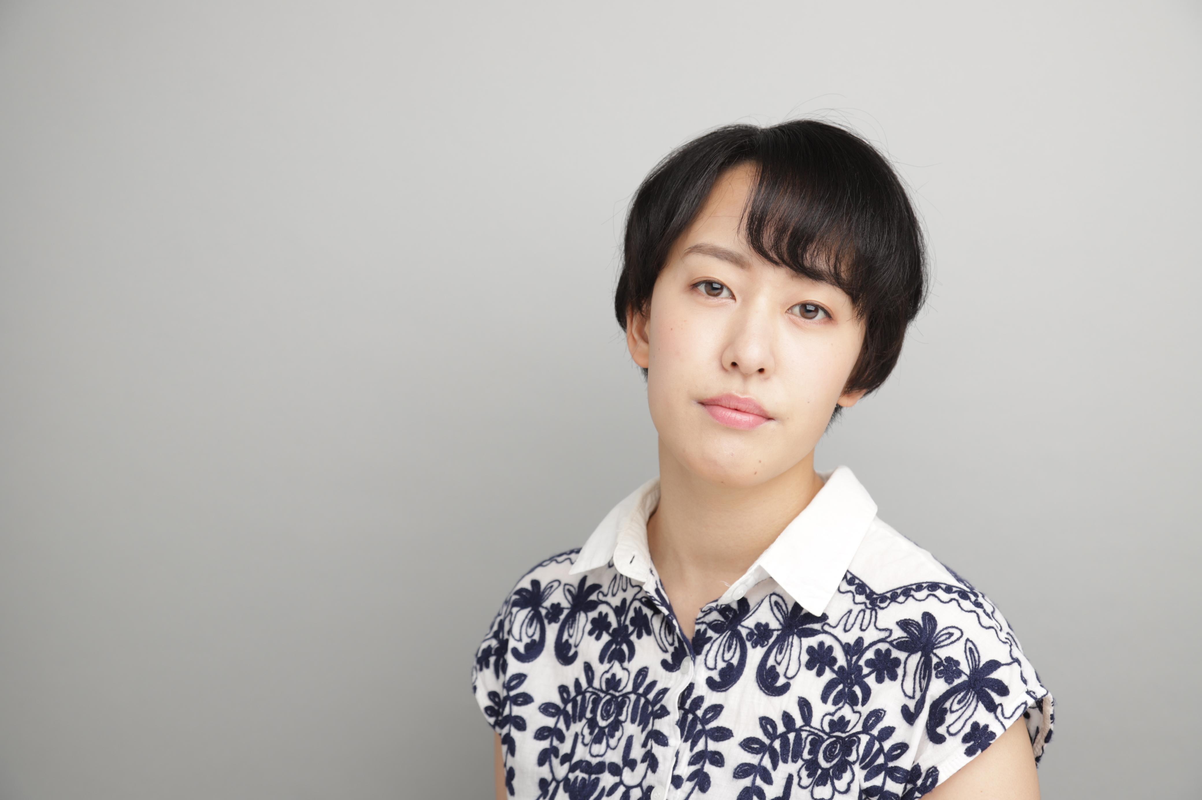 山﨑智子のサブ画像