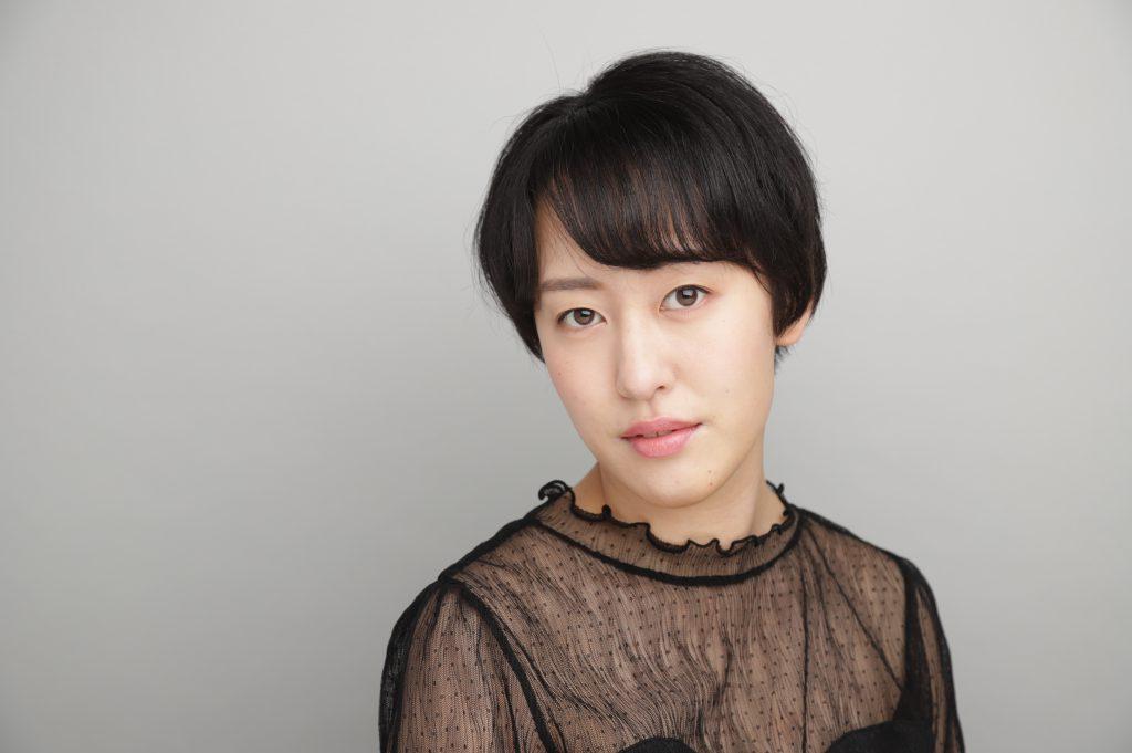 山﨑智子のメイン画像