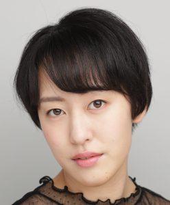 山﨑智子のサムネ画像
