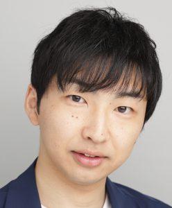 前田拓哉のサムネ画像