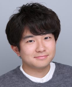 圓岡晃汰のサムネ画像