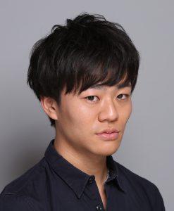 斉藤至大のサムネ画像