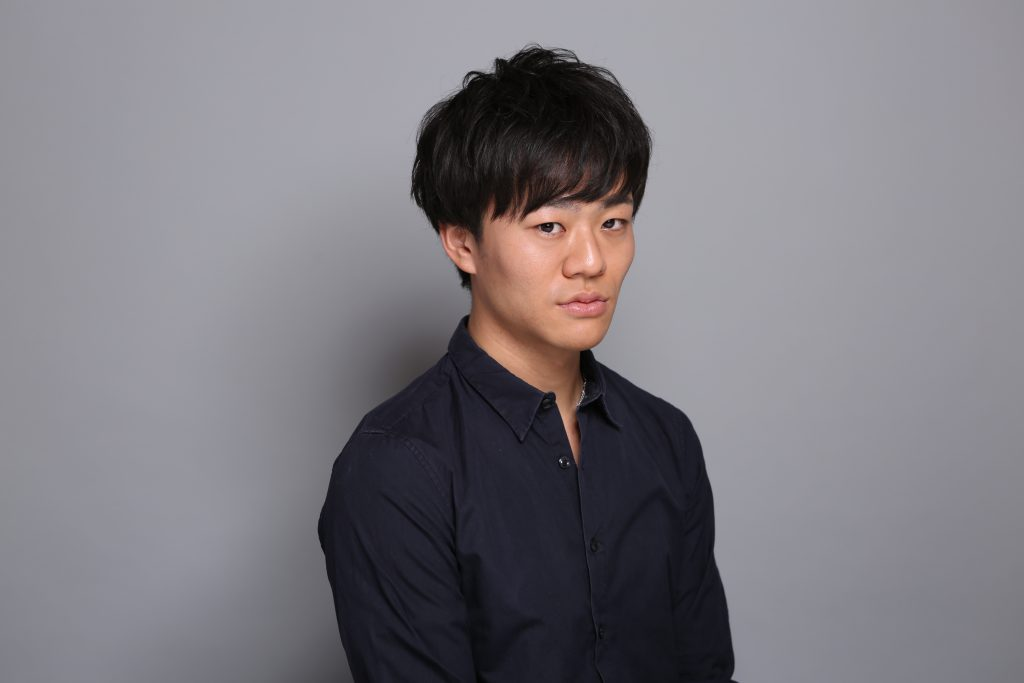 斉藤至大のメイン画像