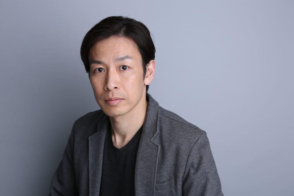 西村雄正のメイン画像