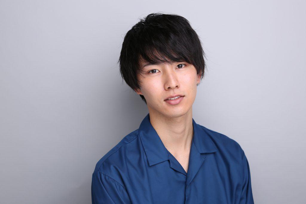 藤岡優二のメイン画像