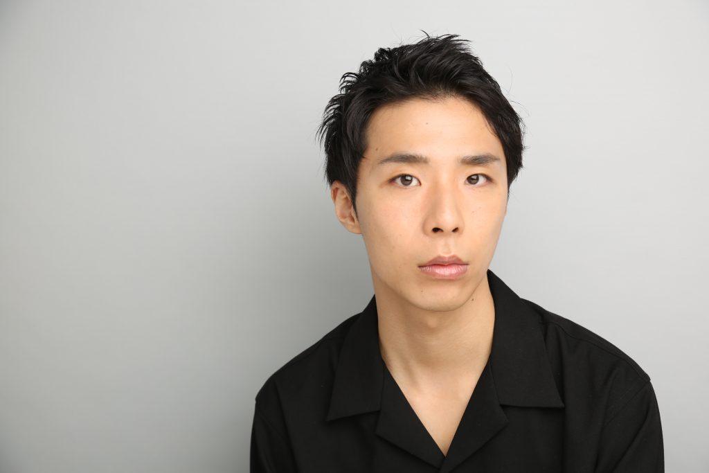 花岡翔太のメイン画像