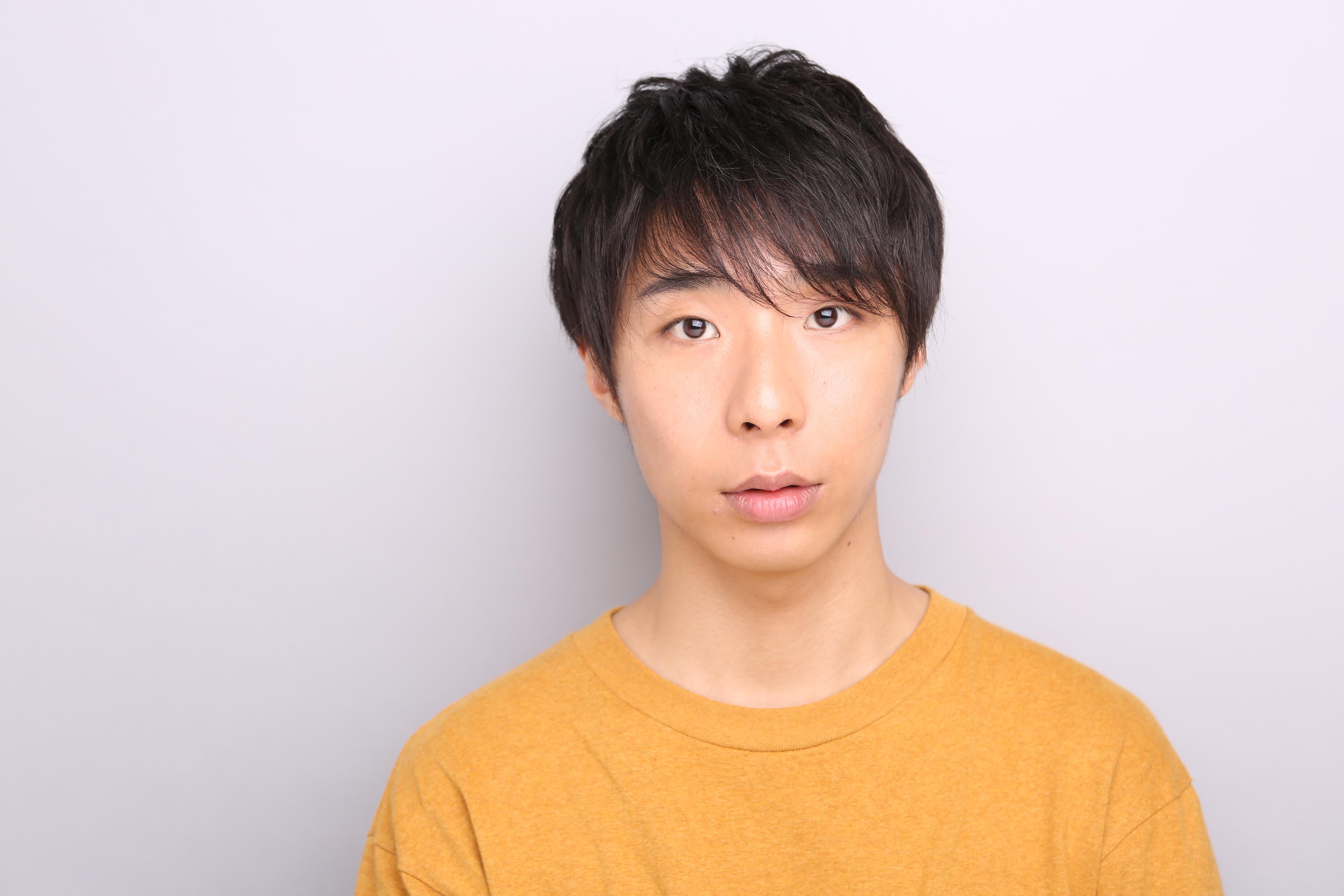 花岡翔太のサブ画像