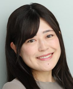 原田真季のサムネ画像