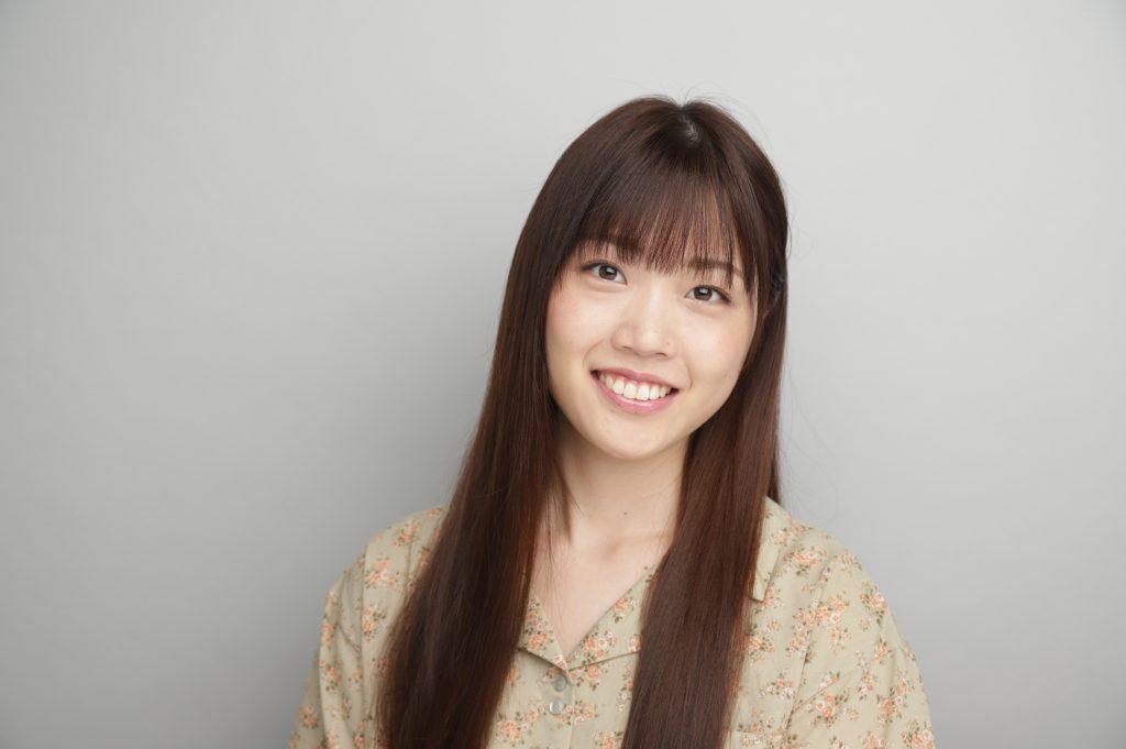 原田彩女のメイン画像