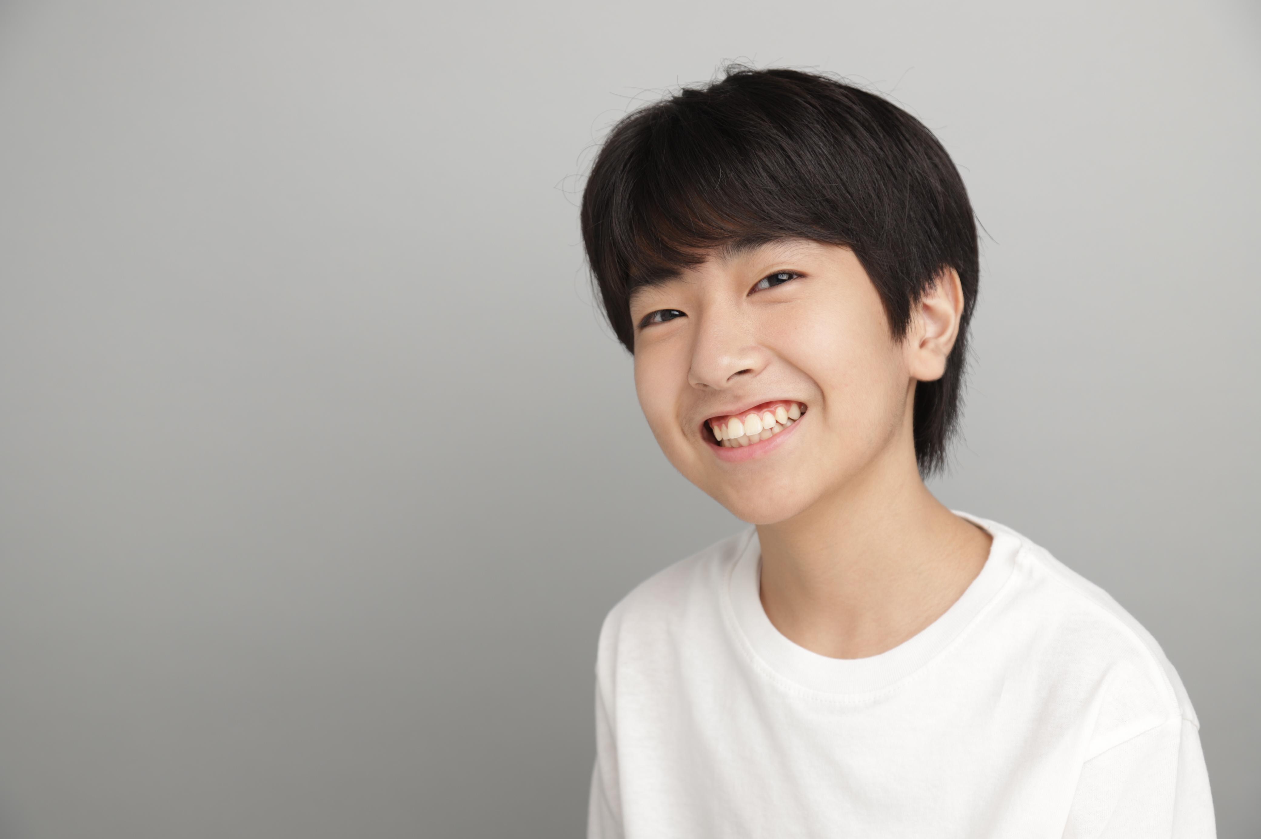 松田翔生のサブ画像