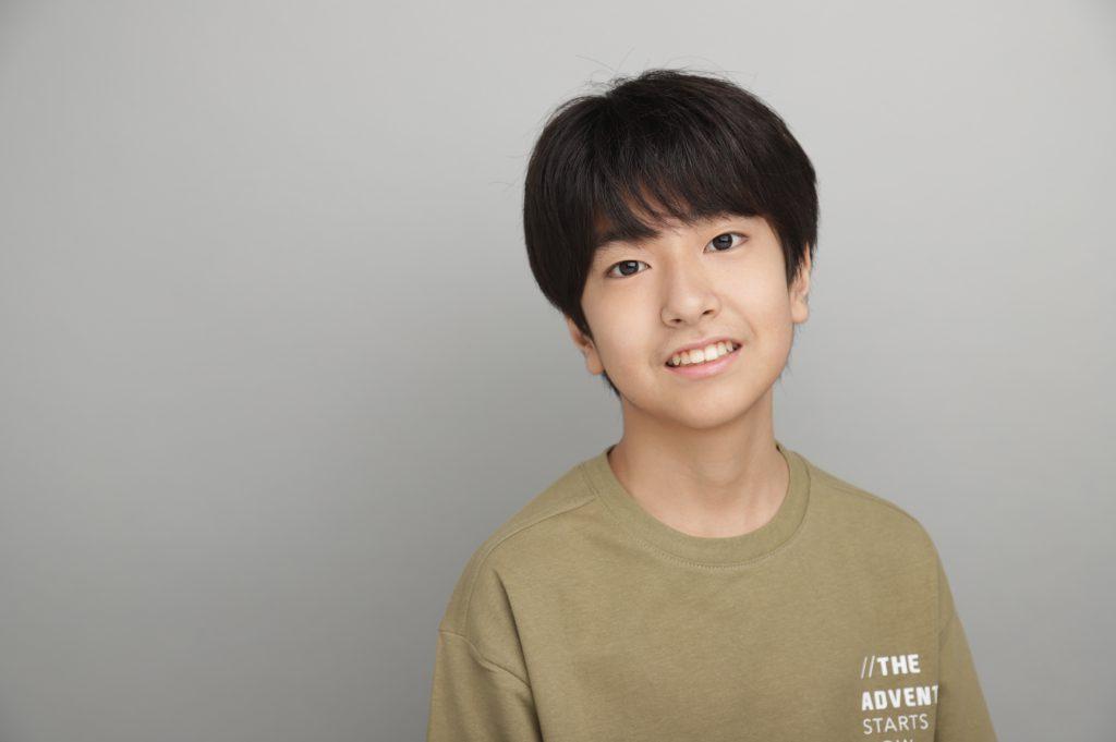 松田翔生のメイン画像