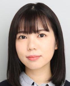 倉田莉羽のサムネ画像