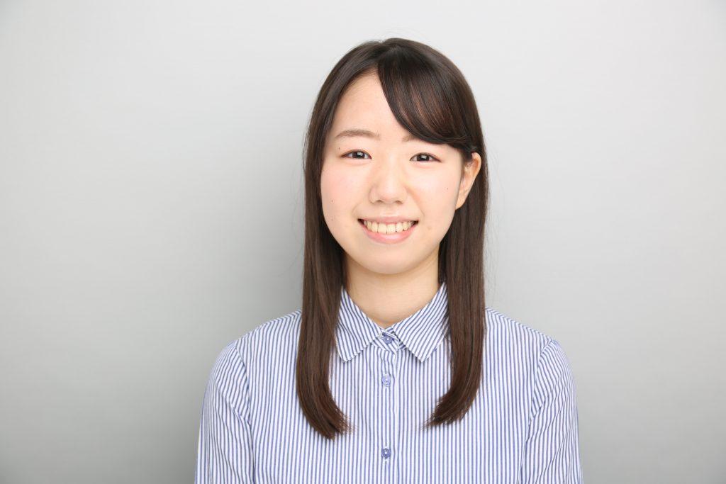 関谷萌希のメイン画像