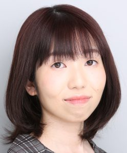 藤枝優衣のサムネ画像
