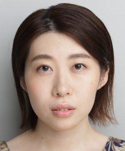 小関美穂のサムネ画像
